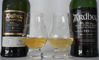 Ardbeg Twenty Something 22 Jahre - 6